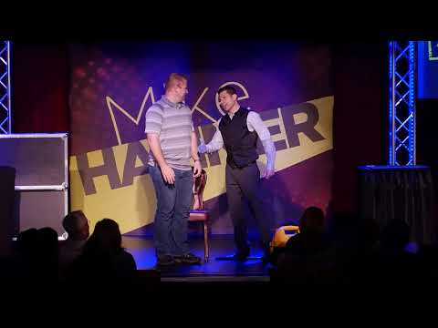 Best Comedy Show In Las Vegas
