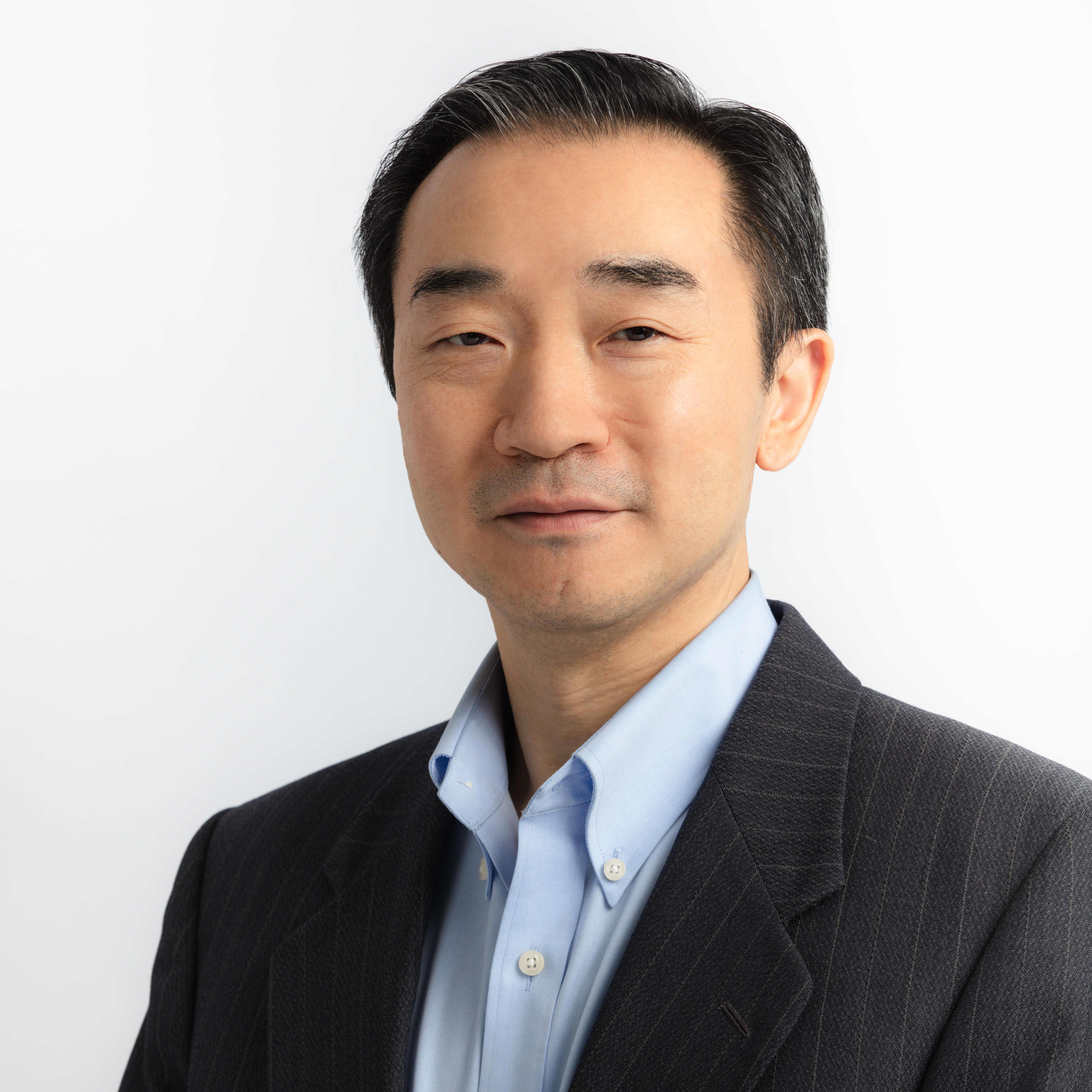 Harry Zhu - Speaker