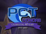 PCT Honors 2017