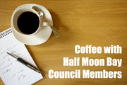 Coffee with Council Members