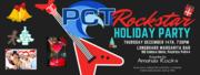 40th Anniversary PCT ROCKIN HOLIDAY SHINDIG