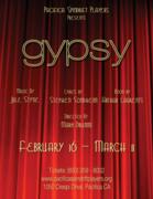 Gypsy: Tony Winning Musical