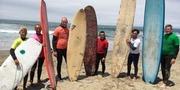 19th Annual Kahuna Kupuna Benefit Surf Contest