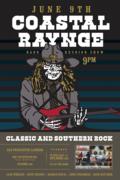 Coastal Raynge Band