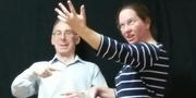 Comedy Improv Show - Blue Blanket Improv