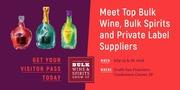 2018 International Bulk Wine and Spirits Show (Visitor Registratio