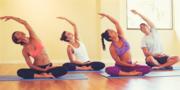 Yoga Mix, All Levels