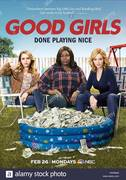 Good Girls (2018-)