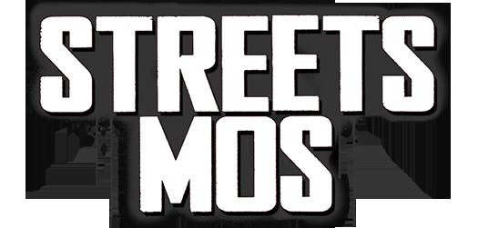 streetsmos Logo