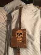 Frknbox guitars