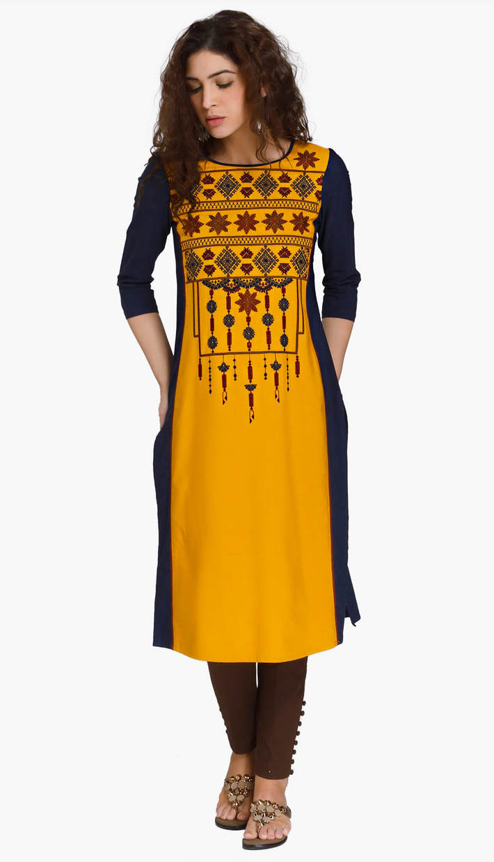 Latest Kurti Designs Online Shopping At Lowest Price