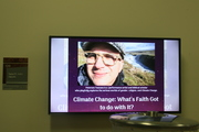 Peterson Toscano: Climate Change - What's Faith Got To Do With It?