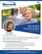 Reverse Mortgage Lending