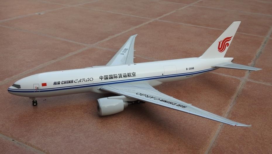 Hogan 1:200 Air China Cargo B777F