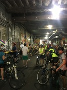 Graffiti and Gears Adventure Cycling Tour 2018