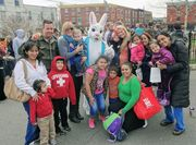 East Passyunk Easter Egg Hunt