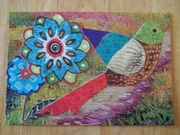 Mail Art for Bonniediva (1)