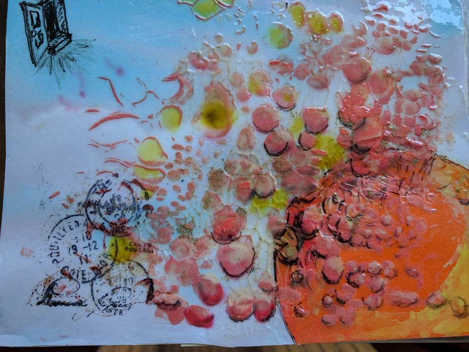Aug 1 Orange dimension shift