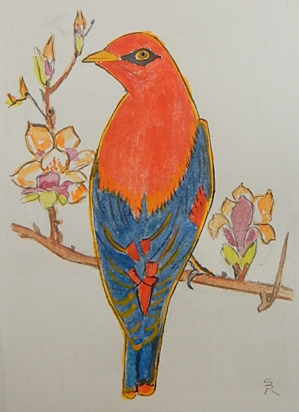 Envie arte correo al Museo de la Acuarela de Mexico