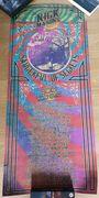 Nick Mason Poster