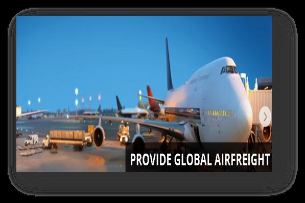 ARTE - AIR FREIGHT SERVICES 1-2