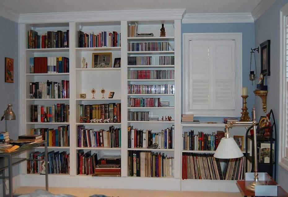 Closet Design in Virginia Beach