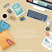 shopping-online-sale-background_23-2147509490