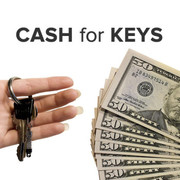 Experenced in Cash-for-Keys