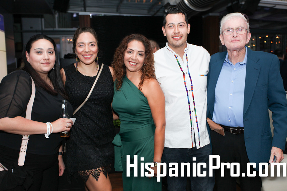 2018 Hispanic Heritage Month Kick-Off Celebration