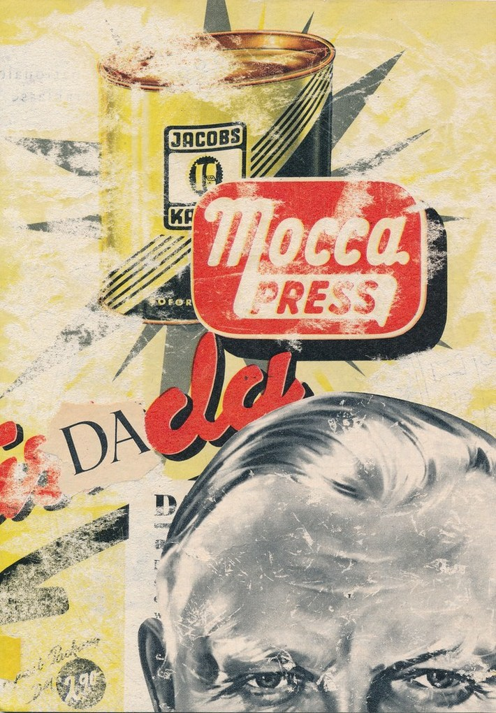 Dada Mocca Press