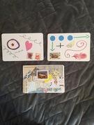 Three Postcards February 2018