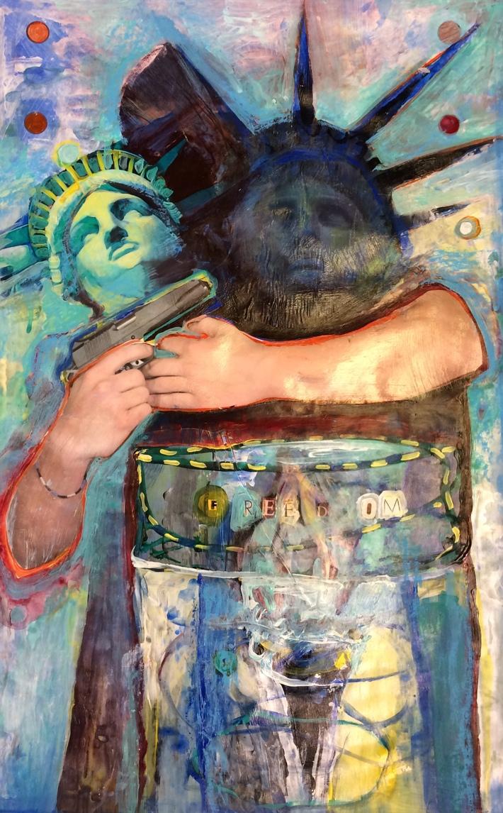 50 ways (Liberty)