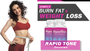 Rapid Tone Shark tank price | Rapid Weight Loss