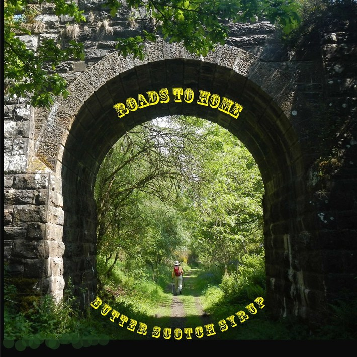 CD front-cover