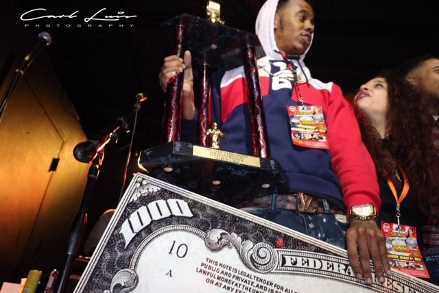 SUPER STAR SATURDAYS ALL STAR NATIONAL UNSIGNED HYPE $1000 COMPETITION