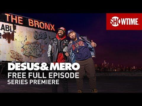 DESUS & MERO | Series Premiere | Full Episode