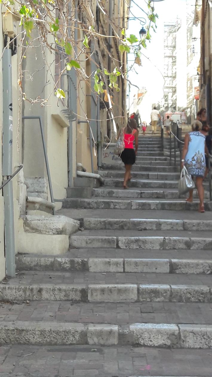 Italie du sud corse et Malte