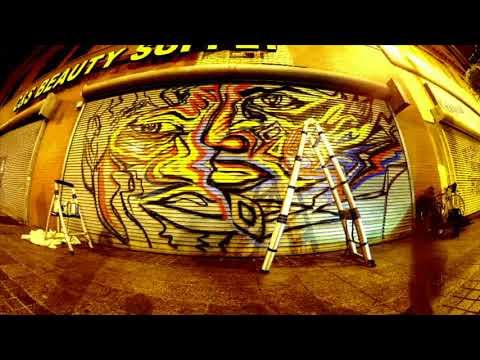 Elevate Atlanta - ATLANTA'S PUBLIC ART SCENE LIKE NEVER BEFORE