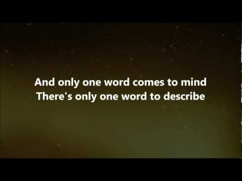 Holy - Jesus Culture w/ Lyrics