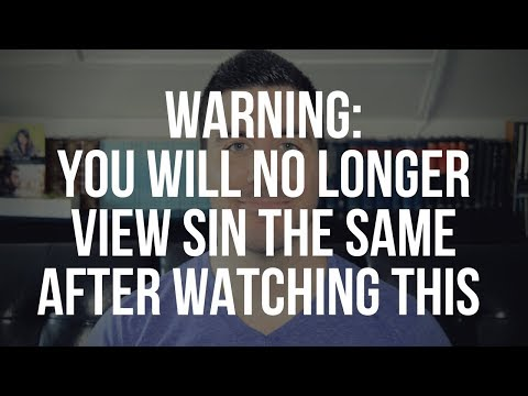 What Is Sin? Sin Is Not What You Think (Romans 3:23 Explained)