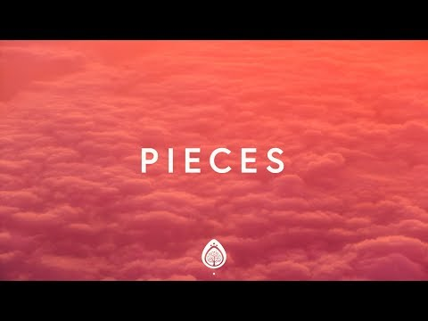Pieces (Lyrics) ~ Amanda Cook // bethel