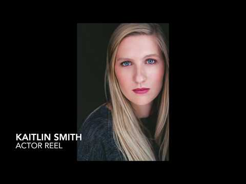 Kaitlin Smith Acting Clip