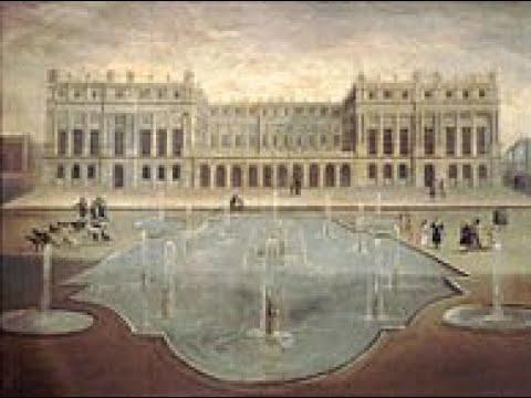 Les Tours De Passé Passé by Francois Couperin 1668 - 1773
