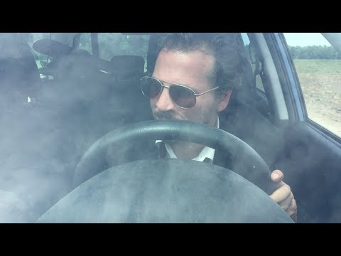 The Highwayman (Short Movie)