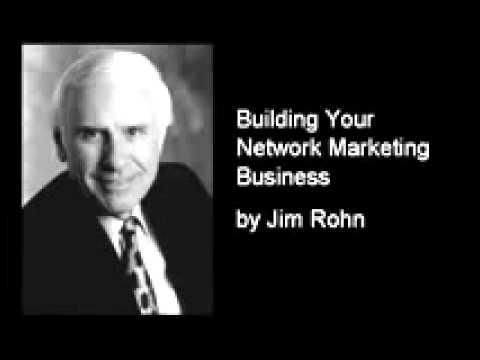 Jim Rohn 5 - The Law of Averages