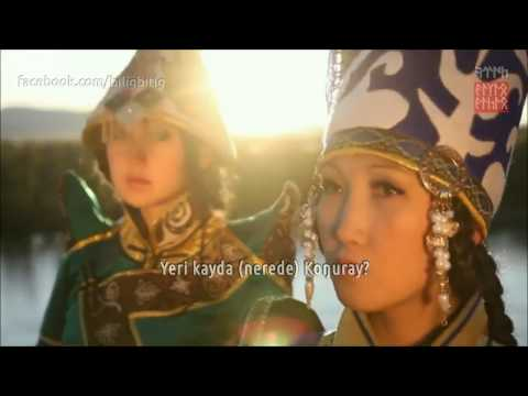 Tuva Turks - Koŋuray