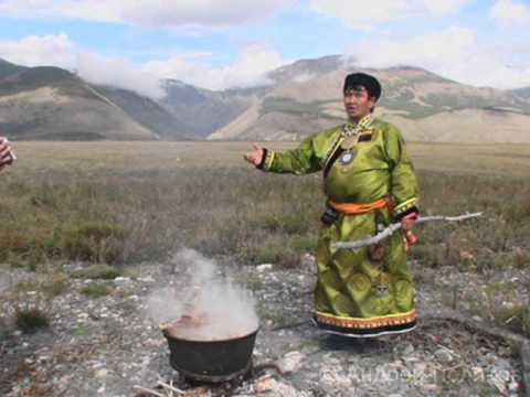 Buryat and Tuva SHAMANS.wmv