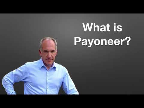 Payoneer - What is Payoneer?