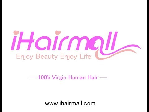 iHairmall Take you into the real wig factory and let you know how the hair on your head is produced