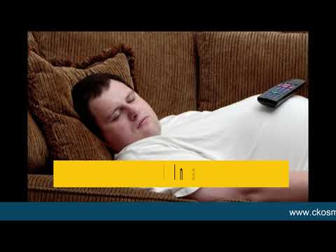 CAUSES OF OBESITY | DR AMIT SOOD | LAPAROSCOPIC BARIATRIC SURGEON